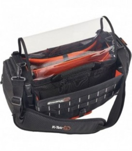 K-Tek KSTGL - Stingray Large Audio Mixer Recorder Bag