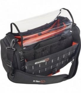 K-Tek KSTGM - Stingray Medium Audio Mixer Recorder Bag