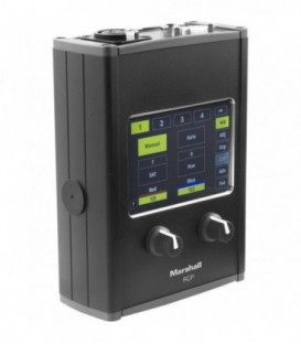 Marshall CV-RCP-100 - Touchscreen Remote Control