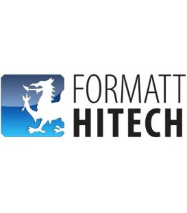 Formatt BF 52CLUVAR-20 - Hitech Glass 52mm - 20UVAR