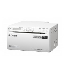 Sony UP-D898DC - A6 B&W Digital Printer with DC input