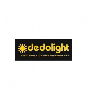 Dedolight DPOW6XLR-3 - Extension cable 6-pin XLR, 3m