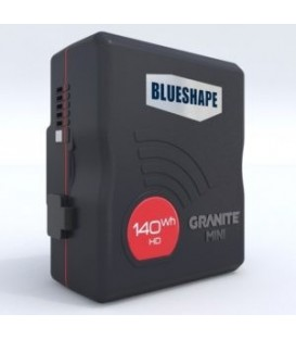 Blueshape BG140HD MINI - Camera Bat 3-Stud 14.4V Granite Mini