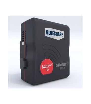 Blueshape BG140HD MINI - Camera Bat 3-Stud 14.4V Granite Mini