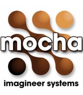Imagineer Systems IS-MCH-VR-NDLPLG-V5 - Mocha VR Standalone + Multi-Host