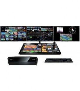 Newtek TRTC1R3P - TriCaster TC1 PLUS bundle