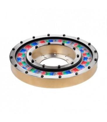 DTS 03.DN001.T10 - DONUT RGBW. SPOT lens. 13°