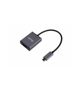 LMP USB-C HDMI-sp-50 - USB-C to HDMI 2.0 Adapter