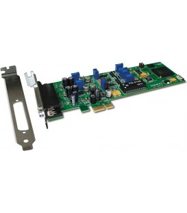 Sonifex PC-AD2 - Sound Card
