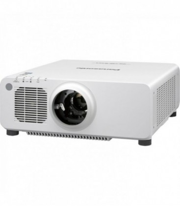 Panasonic PT-RW730LWE - 1-Chip DLP Laser Projector, white