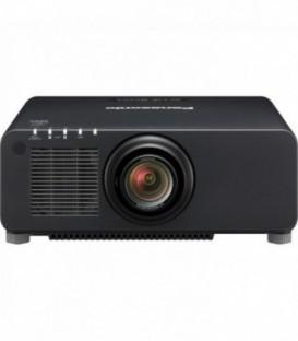 Panasonic PT-RZ970BE - 1-Chip DLP Laser Projector, Black