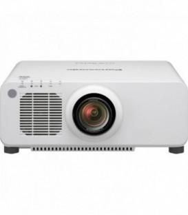 Panasonic PT-RZ970WE - 1-Chip DLP Laser Projector, white
