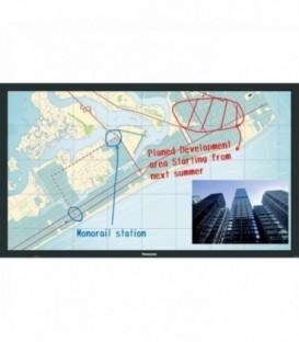 "Panasonic TH-80BF1E - 80"" Full-HD LCD-Display, Black"