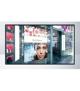 Panasonic TH-84EF1W - 213 cm Full-HD LCD-Display, Black