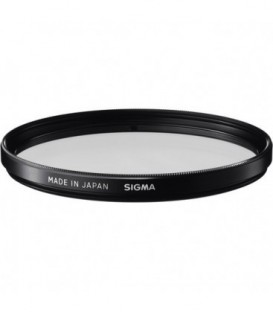 Sigma AFB9B0 - 55mm WR UV Filter
