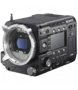 Sony PMW-F55/PD - PMW-F55 with preinstalled CBK-55PD board