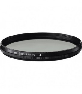 Sigma AFE9C0 - 67mm WR CPL Filter