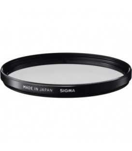 Sigma AFI9B0 - 86mm WR UV Filter