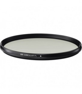 Sigma AFI9C0 - 86mm WR CPL Filter