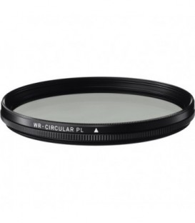 Sigma AFL9C0 - 46mm WR CPL Filter