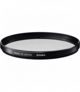 Sigma AFM9B0 - 49mm WR UV Filter