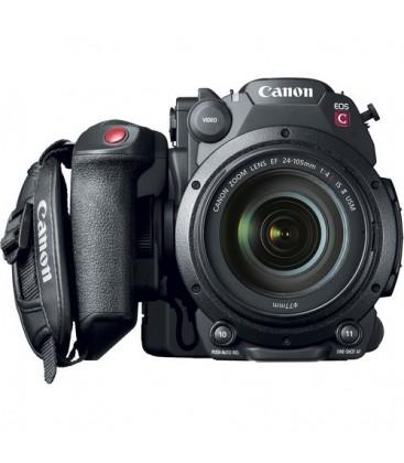 Canon 2244C003 - Cinema EOS-C200-EF with 24-105mm f/4 Lens