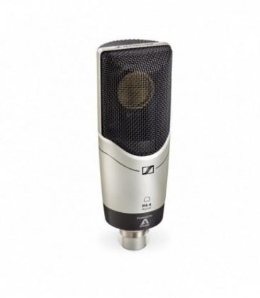 Sennheiser MK4-Digital - Studio condenser recording microphone usb