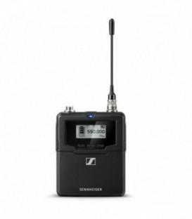 Sennheiser SK6000-BK-B1-B4 - Pocket transmitter
