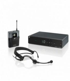 Sennheiser XSW1-ME3-B - UHF Headmic Set