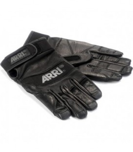Arri K2.0013249 - Ultimate Pro-Set Leather Gloves S