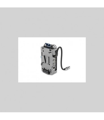 Arri K2.0014530 - V-mount Power Splitting Box MkII