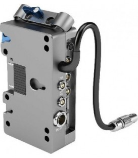 Arri K2.0014532 - Gold Mount Power Splitting Box Mk II