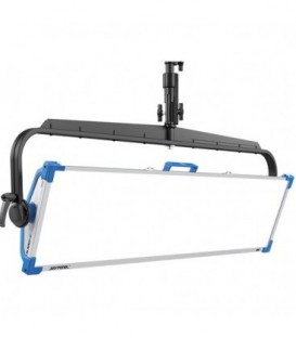 Arri L0.0012948 - SkyPanel S120-C. Center Mount, Blue/Silver