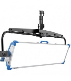 Arri L0.0012953 - SkyPanel S120-C. Pole Operated, Blue/Silver