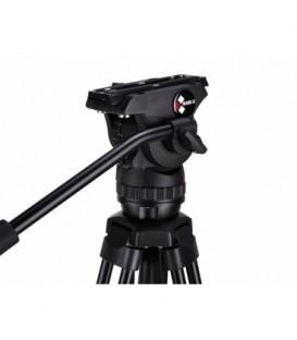 Camgear CMG-M6-FLUID-HEAD - MARK 6 Fluid Head