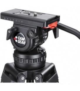 Camgear CMG-V10-FLHEAD - V10 Fluid Head