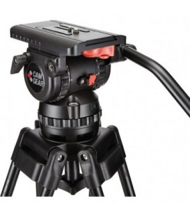Camgear CMG-V15P-FLHEAD - V15P Fluid Head