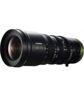 Fujinon MK18-55MM - MK18-55mm T2.9 Lens (Sony E-Mount)