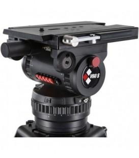 Camgear CMG-V60S-EFP-FLHEAD - V60S EFP Fluid Head