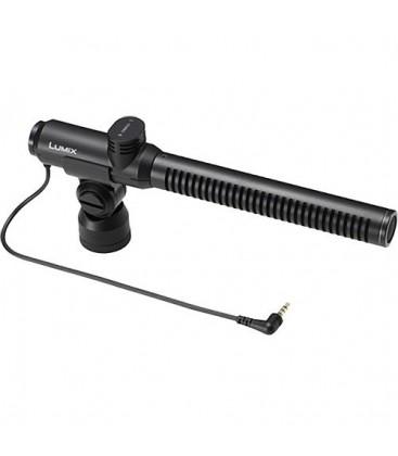 Panasonic DMW-MS2E - Stereo Shotgun Microphone