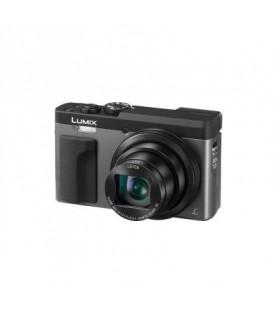 Panasonic DC-TZ91EG-S - Lumix compact camera, silver