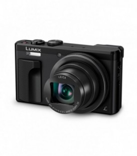 Panasonic DMC-TZ81EG-K - Traveler zoom camera black