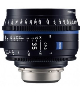 Zeiss 2177-921 - CP.3 - 2.1/35 - metric - F MOUNT
