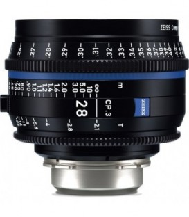 Zeiss 2193-347 - CP.3 - 2.1/28 - feet - MFT MOUNT