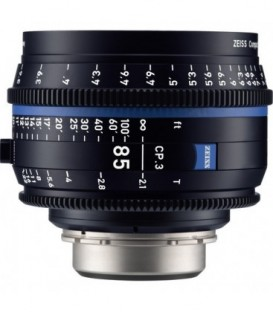 Zeiss 2178-035 - CP.3 - 2.1/85 - metric - F MOUNT