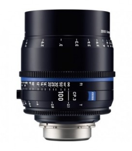 Zeiss 2185-140 - CP.3 - 2.1/100 - metric - MFT MOUNT
