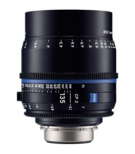 Zeiss 2184-956 - CP.3 - 2.1/135 - feet - MFT MOUNT