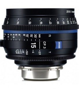 Zeiss 2189-454 - CP.3 - 2.9/15 - feet - F MOUNT