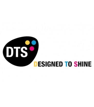 DTS 0505A007 - Lamp 650W 230V GX9,5