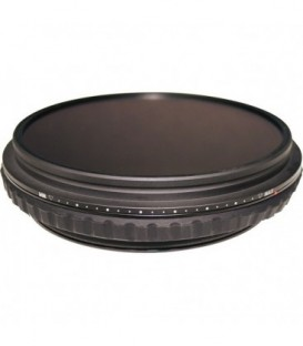 Tiffen 138VNDMBM - 138MM VARIABLE ND REAR MATTE BOX MNT 114MM